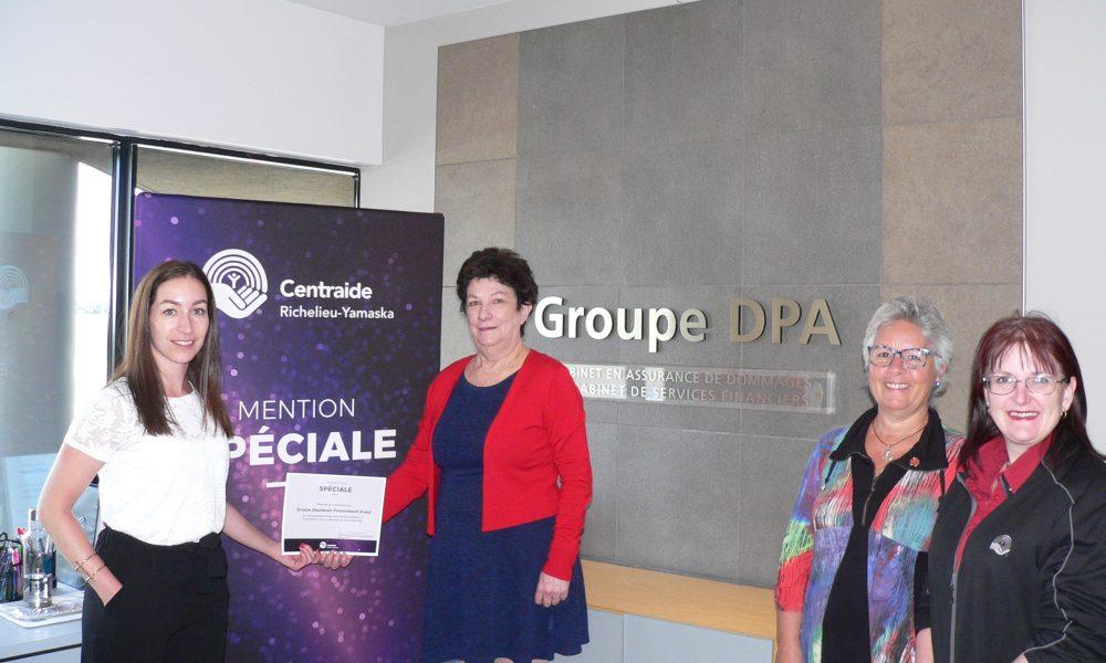 Groupe Desmarais Pinsonneault Avard